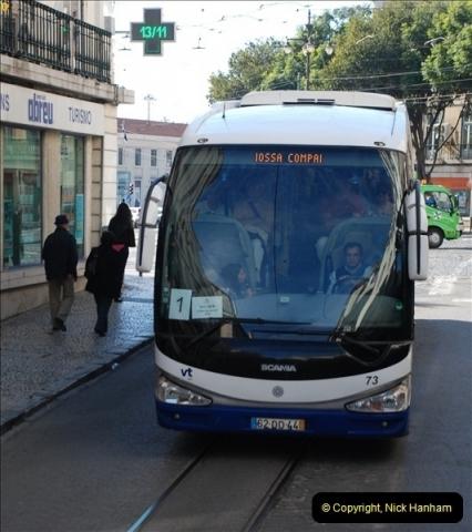 2012-11-13 Lisbon, Portugal.  (501)501