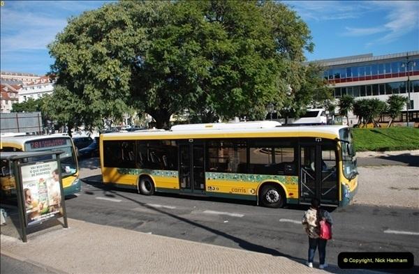 2012-11-13 Lisbon, Portugal.  (505)505