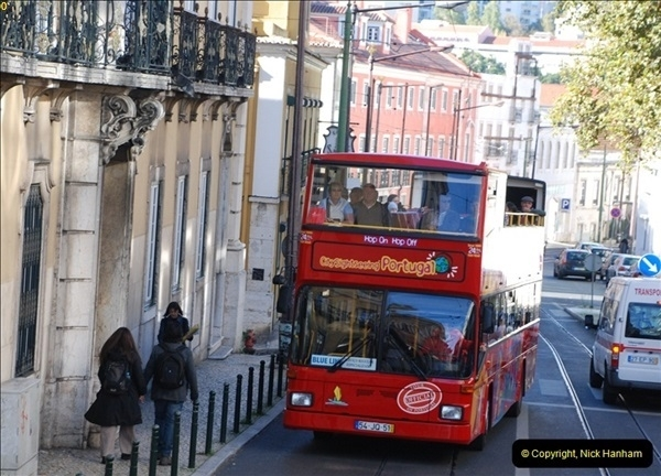 2012-11-13 Lisbon, Portugal.  (525)525