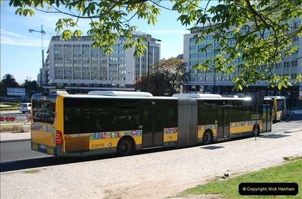 2012-11-13 Lisbon, Portugal.  (545)545