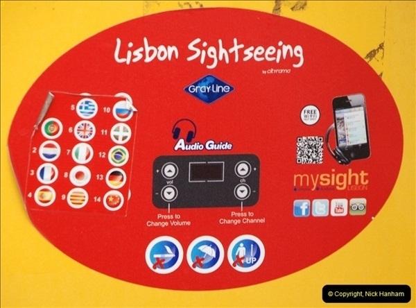2012-11-13 Lisbon, Portugal.  (581)581