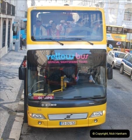 2012-11-13 Lisbon, Portugal.  (582)582