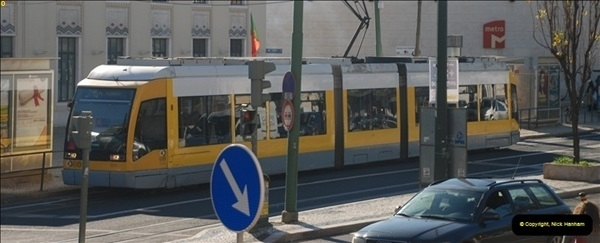 2012-11-13 Lisbon, Portugal.  (588)588