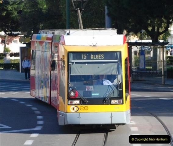 2012-11-13 Lisbon, Portugal.  (605)605