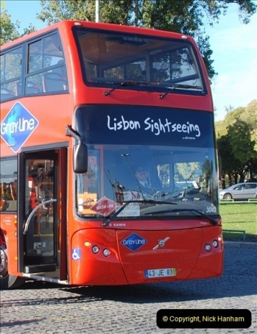 2012-11-13 Lisbon, Portugal.  (629)629