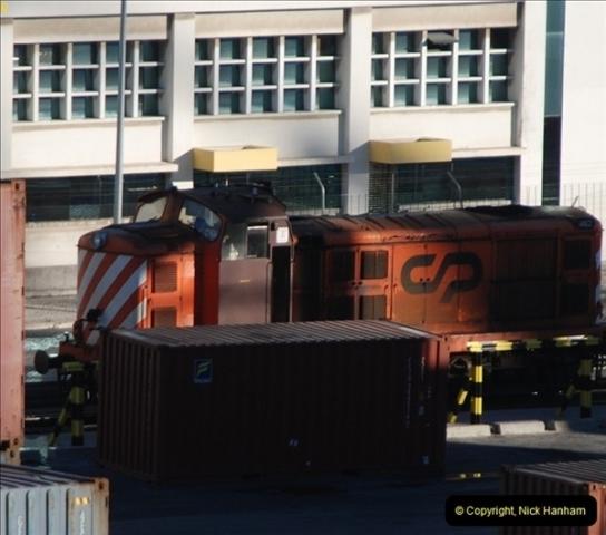 2012-11-13 Lisbon, Portugal.  (64)064