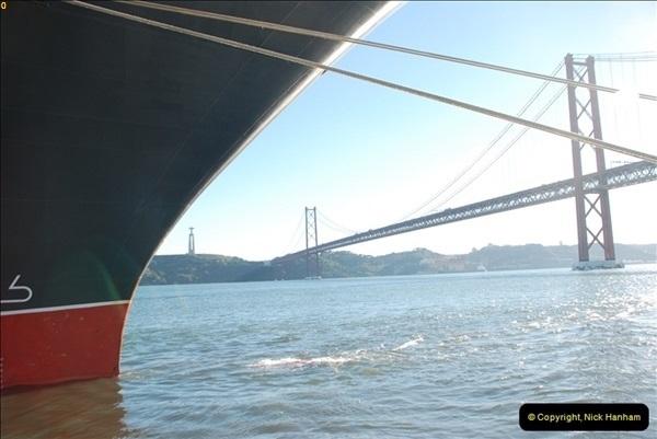 2012-11-13 Lisbon, Portugal.  (645)645
