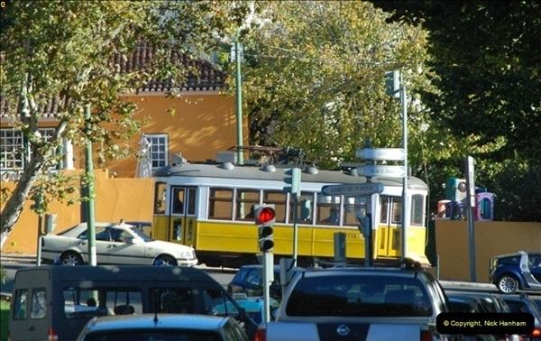2012-11-13 Lisbon, Portugal.  (99)099