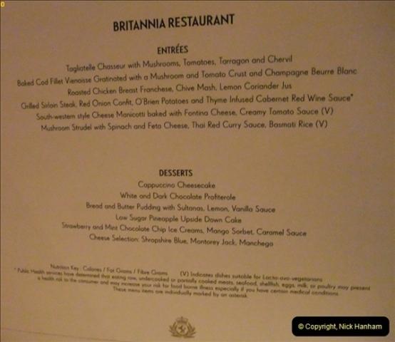 2012-11-11 Dinner. (2)042