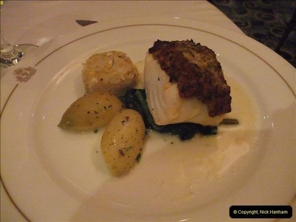 2012-11-11 Dinner. (7)047