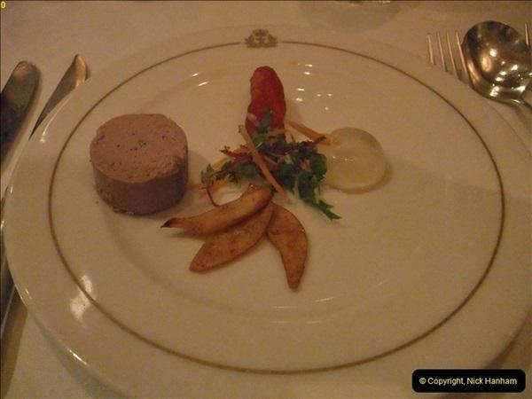 2012-11-12 Dinner.  (2)054