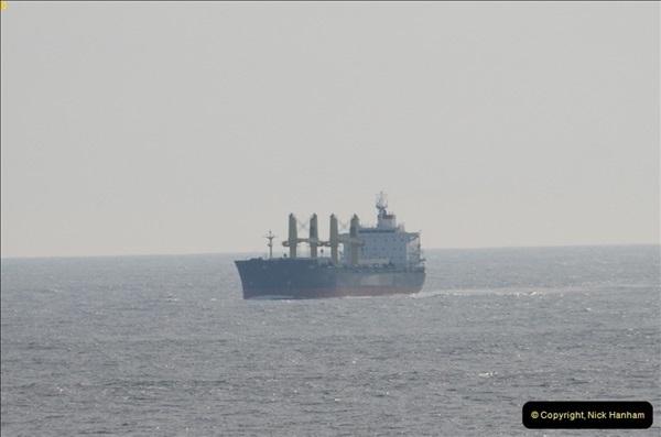 2012-11-14 At Sea.  (11)072