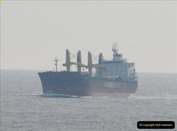 2012-11-14 At Sea.  (12)073