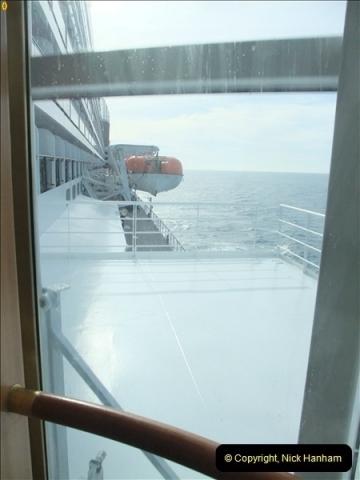 2012-11-14 At Sea.  (2)063