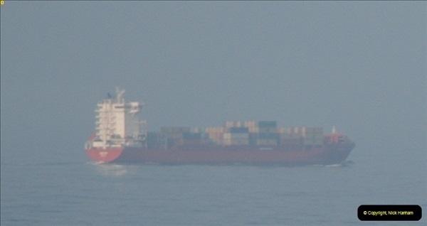2012-11-15 At Sea.  (2)080