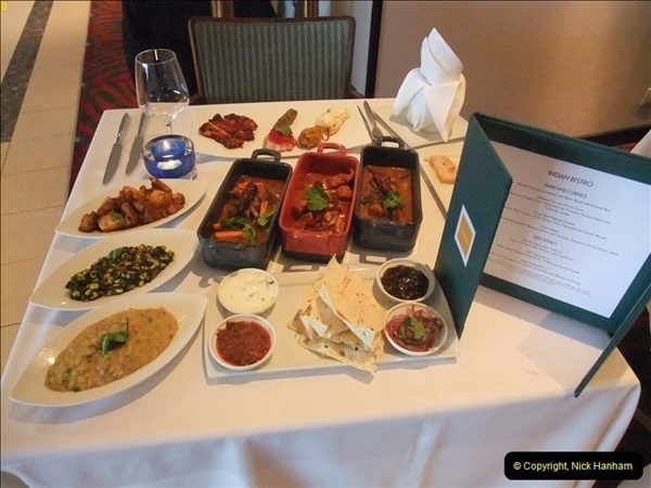 A selection of meals on offer.  (1)113