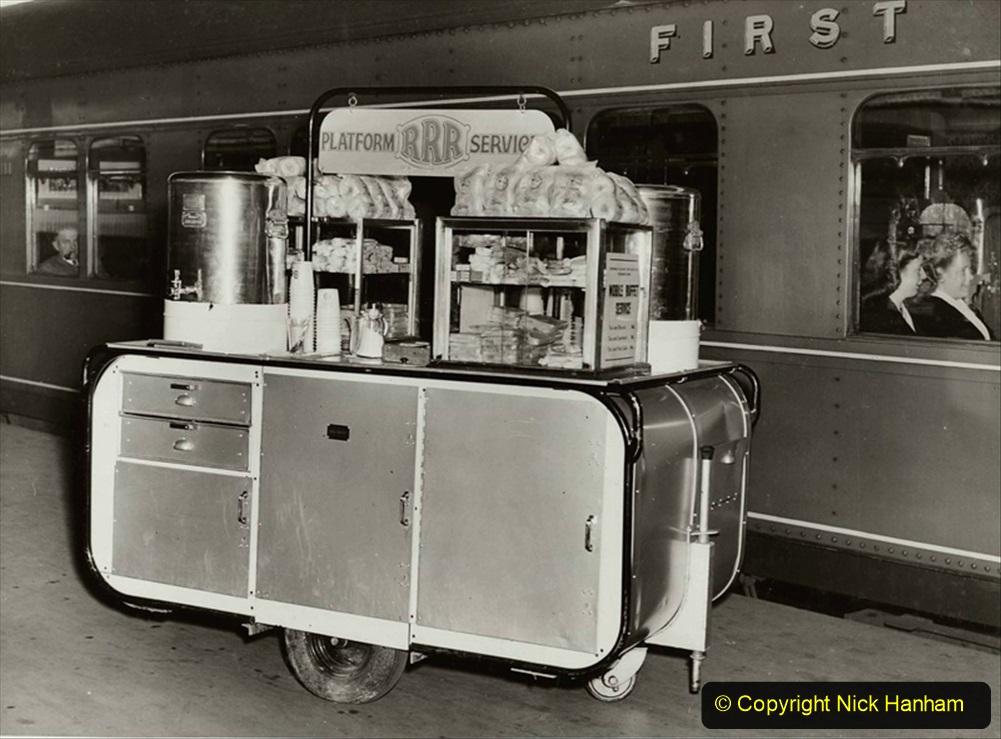 Railway Food. (11) 011