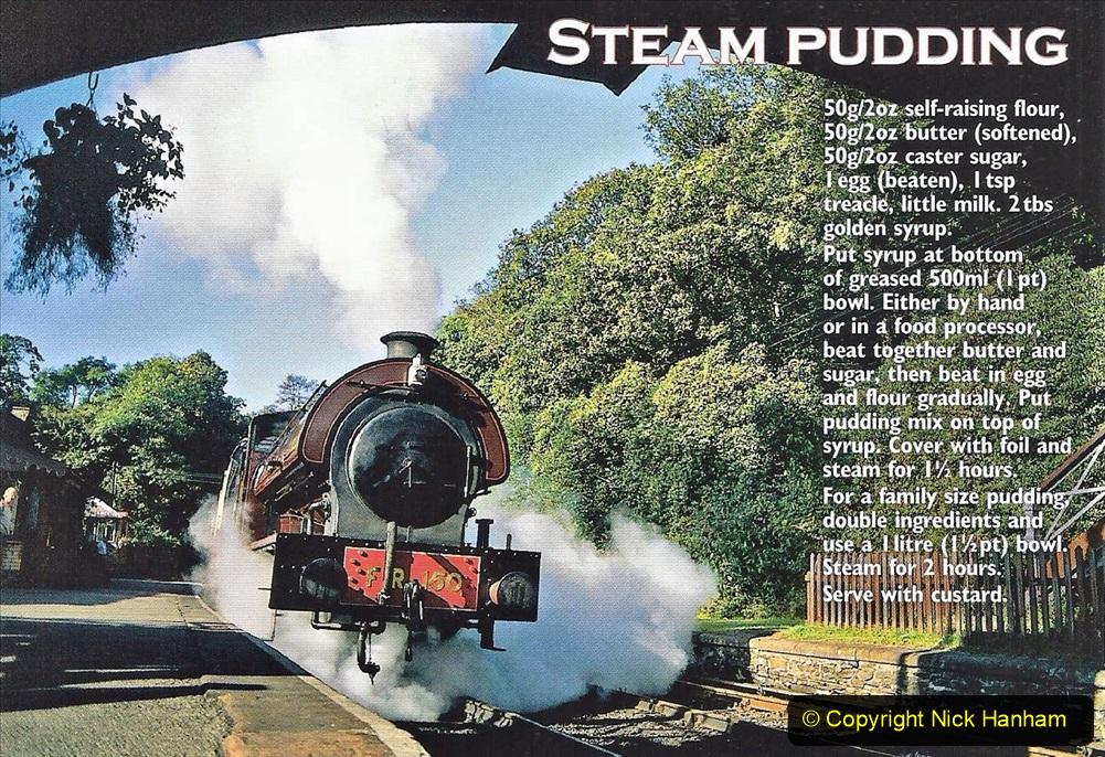 Railway Food. (2) 002