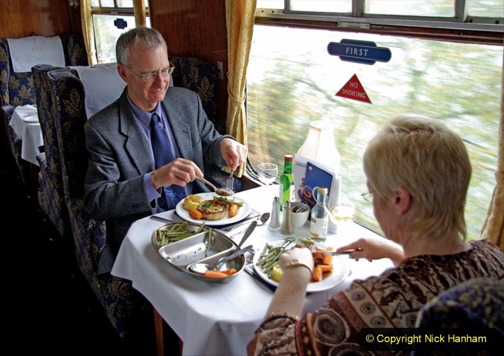 Railway Food. (34) 034