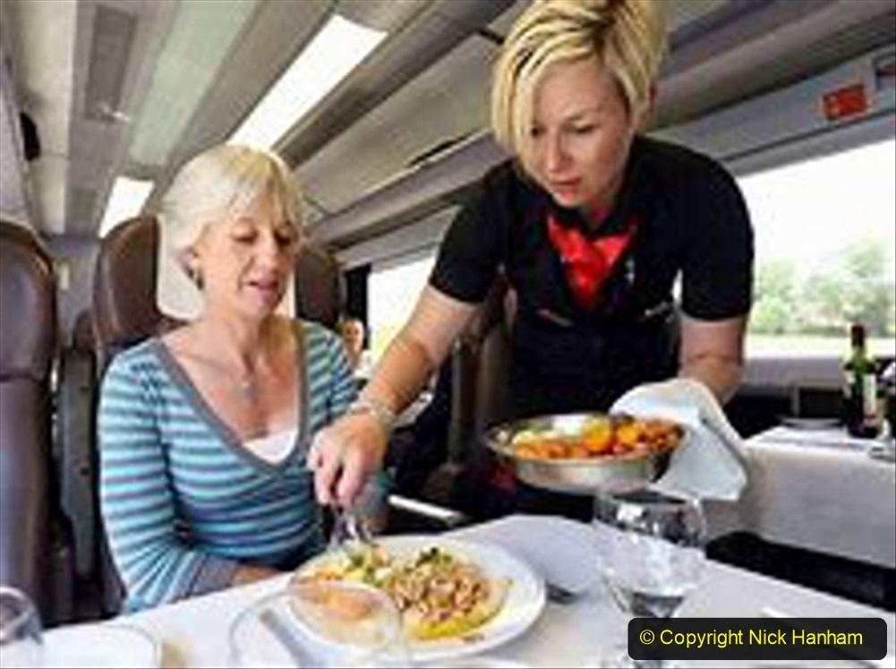 Railway Food. (36) 036
