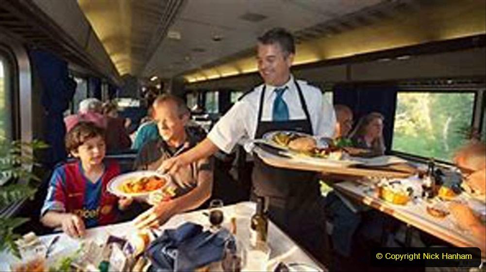 Railway Food. (38) 038