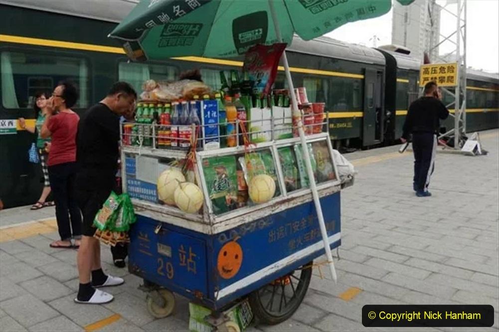 Railway Food. (52) 052