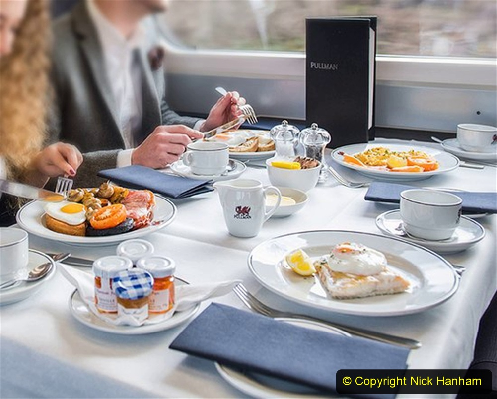 Railway Food. (61) 061