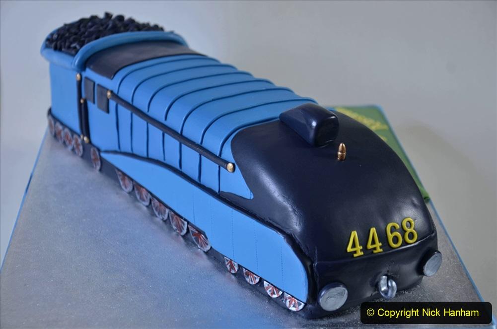 Railway Food. (66) 066