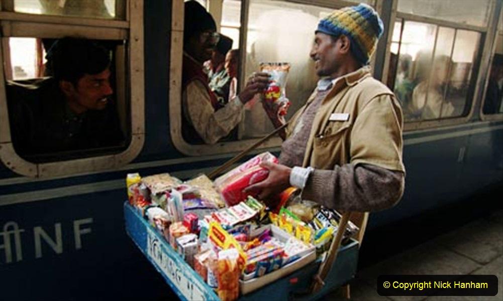 Railway Food. (71) 071
