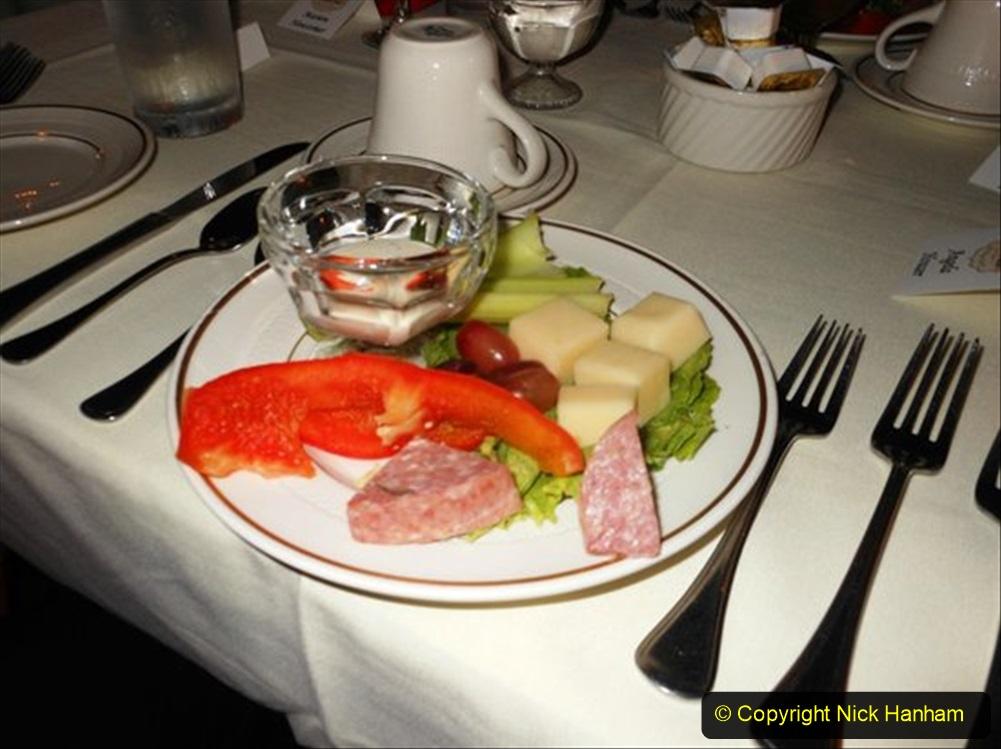 Railway Food. (72) 072