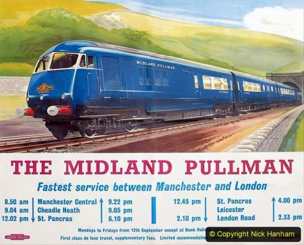 Railway Food. (149)  Pullmans. 149