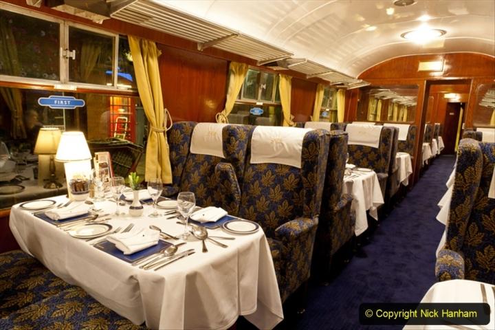 Railway Food. (168)  Pullmans. 168