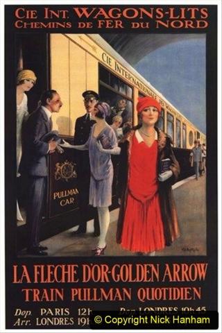 Railway Food. (229)  Posters. 229