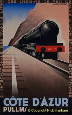 Railway Food. (232)  Posters. 232