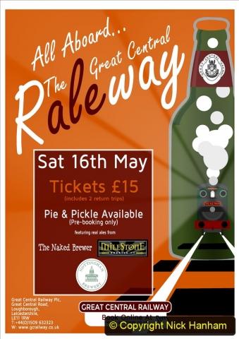 Railway Food. (242)  Posters. 242