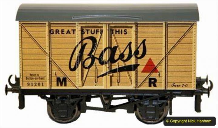 Railway Food. (248) Wagons. 248