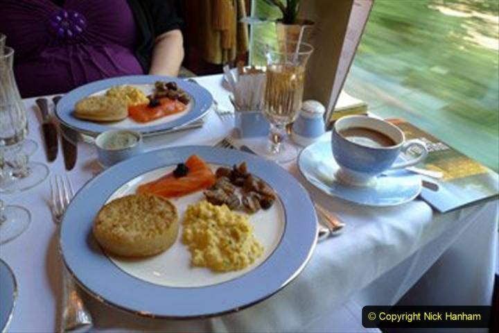 Railway Food. (46) 046
