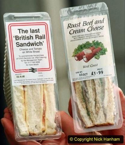 Railway Food. (75) 075