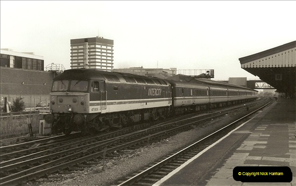 1997-10-05 Reading, Berkshire.  (6)79