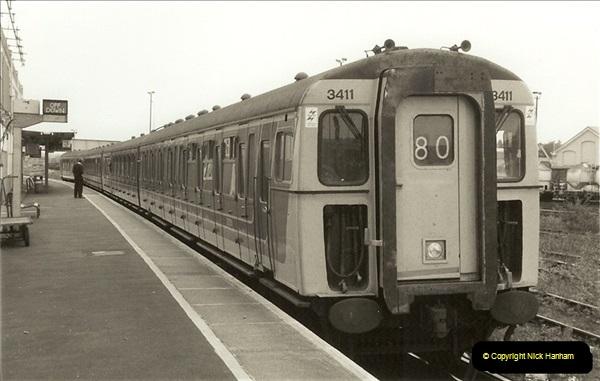 1997-10-05 Eastleigh, Hampshire.  (5)66