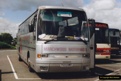 1999 June, Stamford - Burghley - Barnsdale. (1) 001
