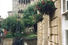 1999 June, Stamford - Burghley - Barnsdale. (11) Stamford. 011