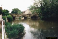 1999 June, Stamford - Burghley - Barnsdale. (12) Stamford. 012