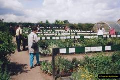 1999 June, Stamford - Burghley - Barnsdale. (125) Barnsdale's Plant Nursery.125