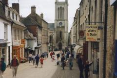 1999 June, Stamford - Burghley - Barnsdale. (13) Stamford. 013