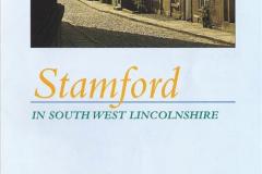 1999 June, Stamford - Burghley - Barnsdale. (2) Stamford. 002