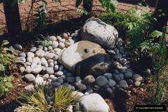 1999 June, Stamford - Burghley - Barnsdale. (49) A Plantsman Garden.049
