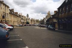 1999 June, Stamford - Burghley - Barnsdale. (6) Stamford. 006