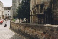 1999 June, Stamford - Burghley - Barnsdale. (7) Stamford. 007