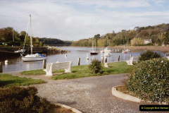 1990 October North West France. (10) Penze nearMorlaix.10